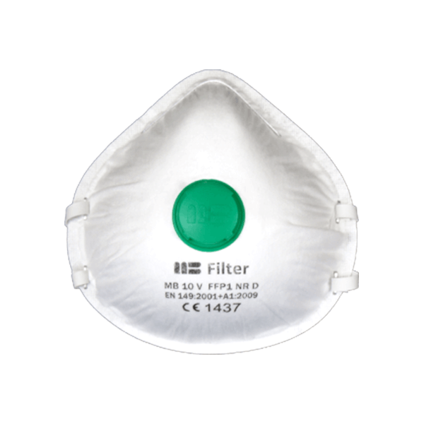 maska na twarz ochronna - ffp1 - maska ffp1 - sklep